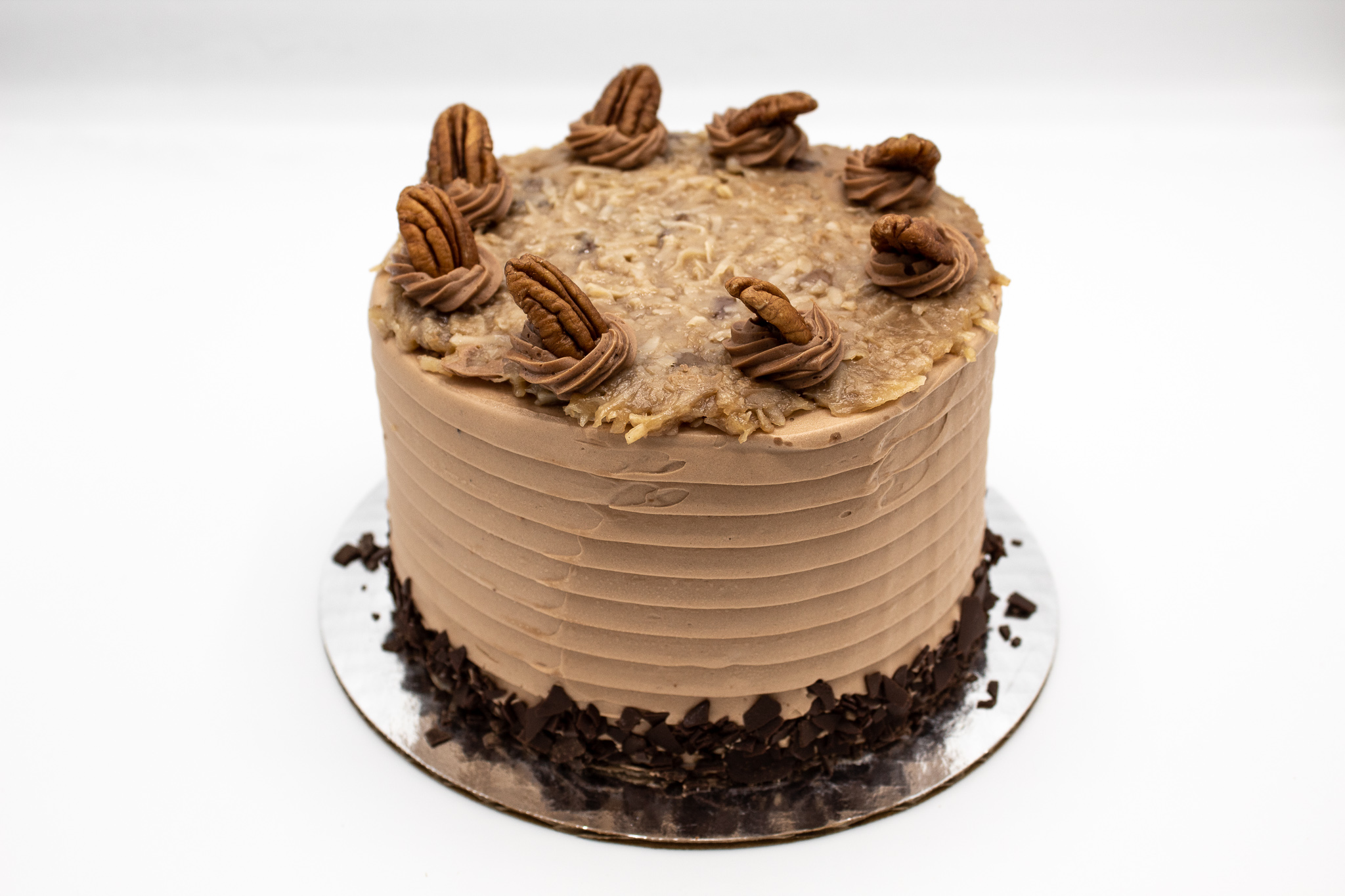 german chocolate cake 2019